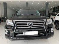Lexus LX570 sản xuất năm