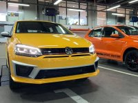 Volkswagen Polo sản xuất năm 2020 Số tự động Động cơ Xăng