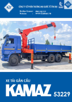 Kamaz  sản xuất năm 2016  Xe tải động cơ Dầu diesel