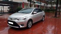 Toyota Vios sản xuất năm 2016 Số tay (số sàn) Động cơ Xăng