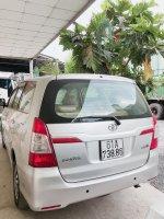 Toyota Innova sản xuất năm 2015 Số tay (số sàn) Động cơ Xăng
