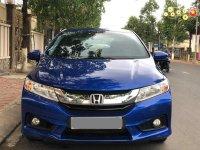 Honda City sản xuất năm 2016 Số tự động Động cơ Xăng