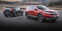Honda CR-V sản xuất năm 2020 Số tự động Động cơ Xăng