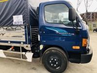 Hyundai sản xuất năm 2019 Số tay (số sàn) Dầu diesel