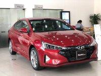 Hyundai Santa Fe sản xuất năm 2019 Số tự động Động cơ Xăng