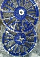 Mâm kuni cho wave S 110 đĩa