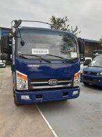 Veam VT sản xuất năm 2019 Số tay (số sàn) Xe tải động cơ Dầu diesel