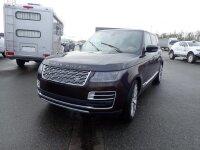 Land Rover Range Rover sản xuất năm 2020 Số tự động Động cơ Xăng