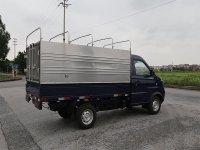 DongBen 870kg Thùng Mui Bạt sản xuất năm 2020 Số tay (số sàn) Xe tải động cơ Xăng