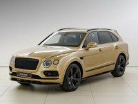 Bán xe Bentley Bentayga Hybrid 3.0 V6 sản xuất 2020 mẫu mới nhất đax có tại Auto568