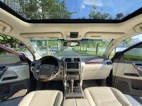 Lexus GX 460 sản xuất năm 2011 Số tự động Động cơ Xăng