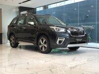 Mừng khai trương đại lý 3S Phú Mỹ, Subaru Minh Thanh giảm ngay 165tr