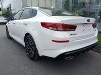 Kia Optima sản xuất năm 2020 Số tự động Động cơ Xăng