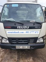 Isuzu QKR sản xuất năm 2017 Số tay (số sàn) Xe tải động cơ Dầu diesel