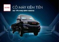 Xe tải Dongben 930kg