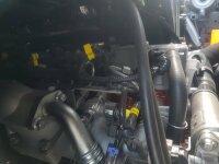 Xe ben 990KG máy dầu mới nhất thị trường