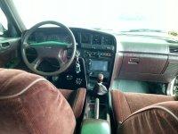 Toyota Cressida sản xuất năm 1993 Số tay (số sàn) Động cơ Xăng