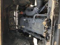 Hyundai HD320 sản xuất năm 2014 Số tay (số sàn) Xe tải động cơ Dầu diesel