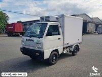 Suzuki Carry sản xuất năm 2020 Số tay (số sàn) Xe tải động cơ Xăng