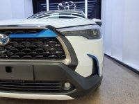Toyota Corolla sản xuất năm 2020 Số tự động Động cơ Xăng