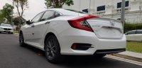 Honda Civic sản xuất năm 2020 Số tự động Động cơ Xăng