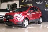 Ford Ecosport sản xuất năm 2018 Số tay (số sàn) Động cơ Xăng
