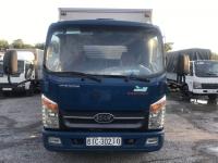 Veam VT260 sản xuất năm 2017 Số tay (số sàn) Xe tải động cơ Dầu diesel