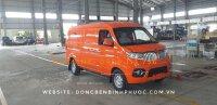 DongBen sản xuất năm 2020 Số tay (số sàn) Xe tải động cơ Xăng