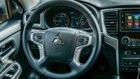 Mitsubishi Triton sản xuất năm 2020 Số tay (số sàn) Động cơ Xăng