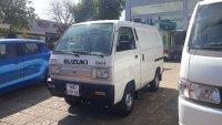 Suzuki Blind Van sản xuất năm 2020 Số tự động Động cơ Xăng