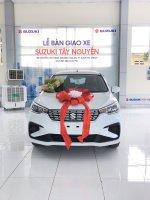 Mua Xe Suzuki Ertiga Số Sàn 2020 Màu Trắng Giá Rẻ T11/2020