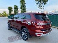 Ford Everest sản xuất năm 2009 Số tự động Dầu diesel