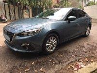 Bán Mazda 3 màu Xanh Tự động 2017 màu xanh gia đình
