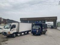 Hyundai Porter sản xuất năm 2020 Số tay (số sàn) Xe tải động cơ Dầu diesel
