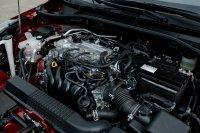 Toyota Corolla Số tự động Động cơ Xăng