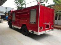 Bán xe cứu hỏa isuzu 5 khối giá rẻ