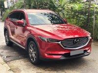 Bán Mazda CX8 Premium 2020 tự động màu Đỏ Full mới tinh.