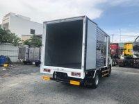 Xe Tải NISSAN 1.9 tấn thùng dài 4M3