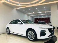 Vinfast Lux A2.0 sản xuất năm 2020 Số tự động Động cơ Xăng