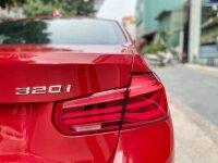BMW 320i sản xuất năm 2017 Số tự động Động cơ Xăng