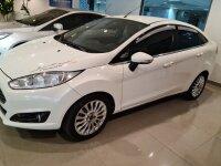 Ford Fiesta sản xuất năm 2014 Số tự động Động cơ Xăng