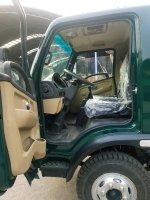 Xe ben Chiến Thắng Waw 4,98 tấn Xe ben tự đổ, ô tô tải tự đổ