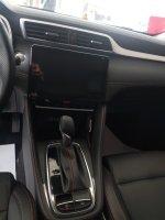 MG ZS sản xuất năm 2021 Số tự động Động cơ Xăng