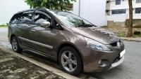 Mitsubishi Grandis sản xuất năm 2011 Số tự động Động cơ Xăng