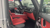 Mercedes-Benz G63 sản xuất năm 2021 Số tự động Động cơ Xăng