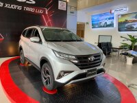 Toyota sản xuất năm 2021 Rush Số tự động Động cơ Xăng