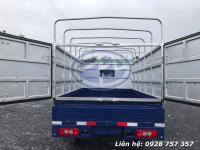 DongBen sản xuất năm 2021 Số tay (số sàn) Xe tải động cơ Xăng