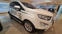 Ford sản xuất năm 2018 Ecosport Số tự động Động cơ Xăng
