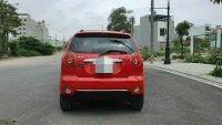 Daewoo sản xuất năm 2008 Matiz Số tự động Động cơ Xăng