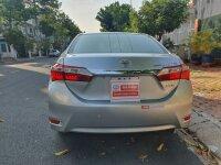 Toyota sản xuất năm 2015 Corolla Số tự động Động cơ Xăng